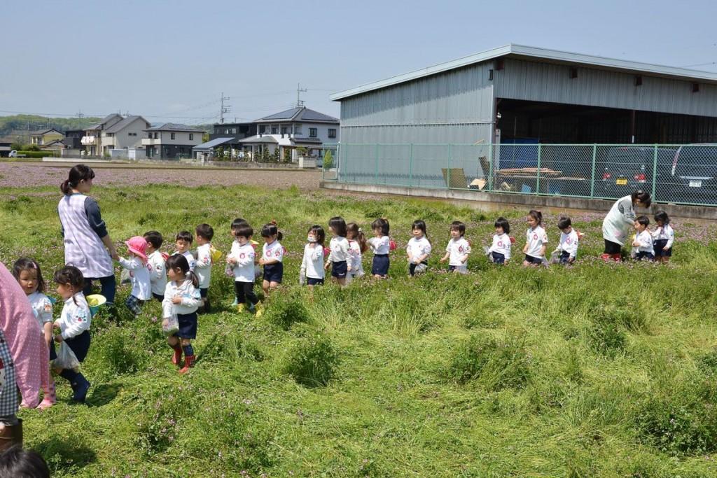 栃木県宇都宮市の幼稚園 見学歓迎 園児募集中! ゆたか幼稚園JR2_4098