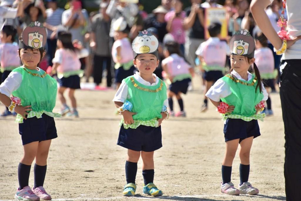 栃木県宇都宮市の幼稚園 見学歓迎 園児募集中! ゆたか幼稚園JS2_8330